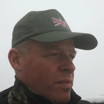 English Carp Fishery Limited Edition Cap