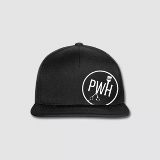 Snapback Cap PWH
