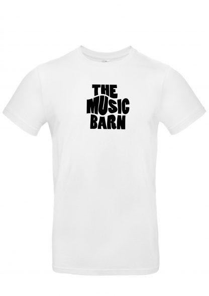 The Music Barn T Shirt