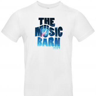 The Music Barn 2021 T Shirt
