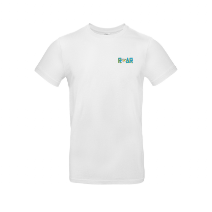 ROAR: The '90s Rave Podcast T Shirt