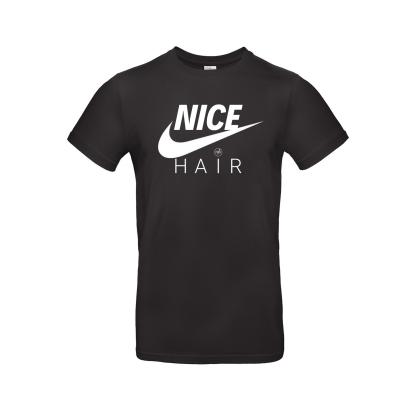Nice Hair T Shirt