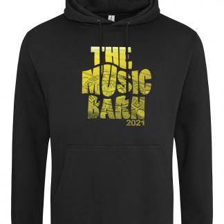 The Music Barn 2021 Hoodie