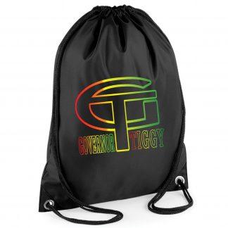 Governor Tiggy Logo Gymsac