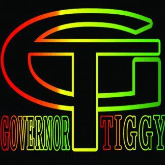 Governor Tiggy